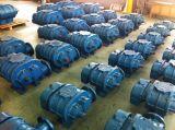 供应XFDR-125系列7.45-12.50m3/min污水处理、水产养殖、脱硫脱硝专用罗茨风机