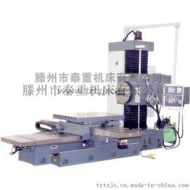 TPX611C数控镗床 卧式数控镗床FANUC系统 高精度镗床 价格优惠 厂家现货直销