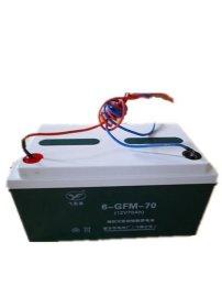 厂家直销太阳能路灯铅酸蓄电池 胶体蓄电池