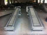 GSHZ型迴轉式格柵除污機、格柵除污機可加工定製、反撈式格柵除污機