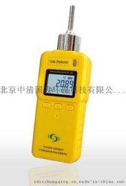 GT901-O2便携式氧气检测报警仪,GT901-O2泵吸式氧气检测仪