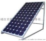 太陽能電池板 單晶矽10w/12v