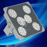 优质led120w投光灯质单颗全铝质保3年