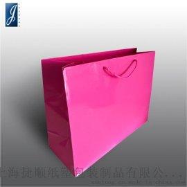 JSPACKING通用粉色大号服装包装袋