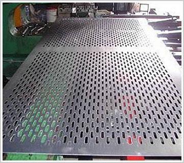 高品质冲孔网,不锈钢冲孔网,冲孔筛网,金属冲孔网