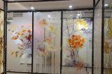 河南UV玻璃平板喷绘机 玻璃制品数码印花机 万能打印机品