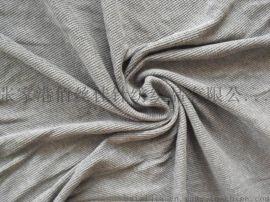 现货供应cvc华夫格 针织棉氨纶华夫格面料
