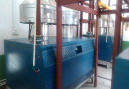 天然气锅炉循环泵|燃气锅炉参数