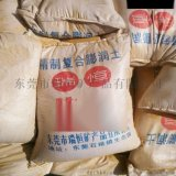 膨潤土、納基膨潤土、鈣基膨潤土、鑄造膨潤土