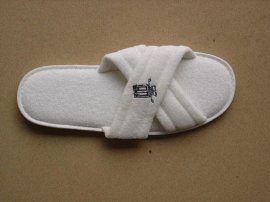 X型毛巾拖鞋(hy-052)