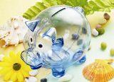 猪储蓄罐 - P03
