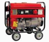 6KW汽油稀土永磁發電機(GF6S/M、GF6D/M)