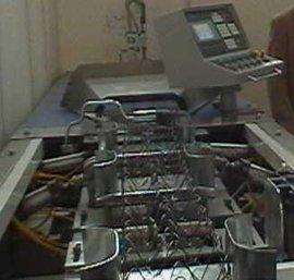 床垫弹簧机