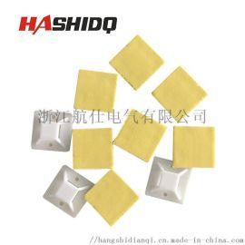 扎带固定座 定位片 黏式吸盘 塑料吸盘