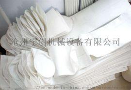 宁创生产除尘器布袋 耐高温布袋 锅炉除尘滤袋