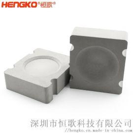 恒歌现货不锈钢微米过滤器, 管道高强度不锈钢过滤器