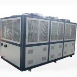 崑山50HP橡塑冷凍機 旭訊機械