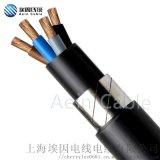 VVFV-K钢带铠装电缆