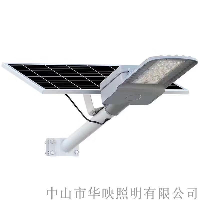 新款太阳能路灯 户外防水家用庭院灯led太阳能灯分体厂家直销