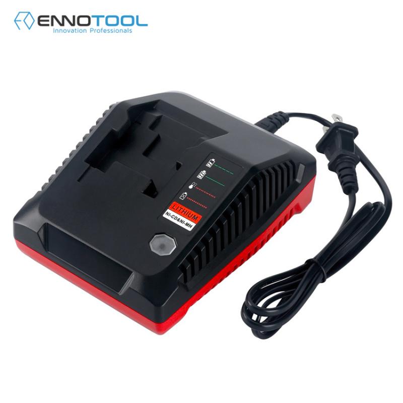 適用18V卜派電動工具電池充電器PCXMVC