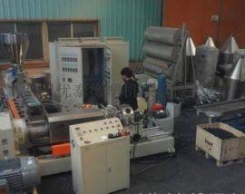 密炼单螺杆造粒机厂家供应