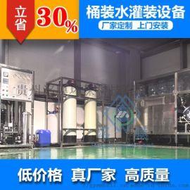 雅安2T/H矿泉水设备厂家定制