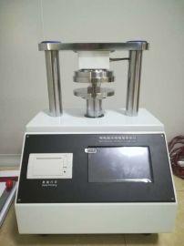 紙板邊壓強度試驗機 觸摸屏邊壓試驗機