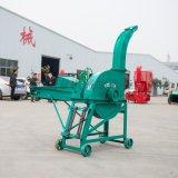 內蒙古玉米鍘草機 鍘草揉碎機生產廠家