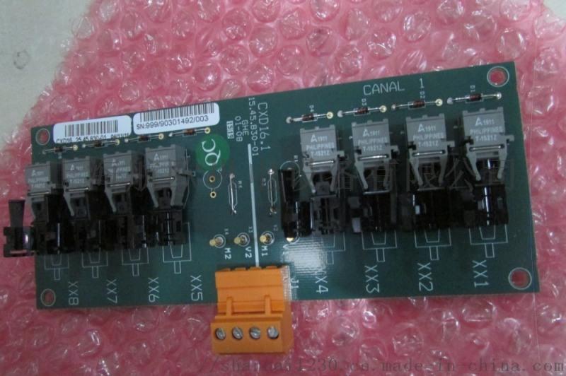 GH-INDUCTION电感器VUO82-16N