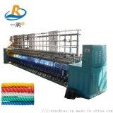 供應環錠式綱領縫包線捻線機 多錠式打捻機捻線制繩設備