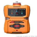 LB-MS6X泵吸六合一多氣體檢測儀(泵吸式)