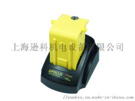 阿波罗防爆遥控器充电电池7.4V