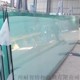 特种玻璃钢化超大超长玻璃