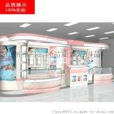 定製化妝品展示櫃 護膚品陳列櫃廠家