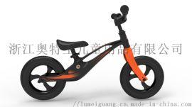 镁合金儿童平衡车
