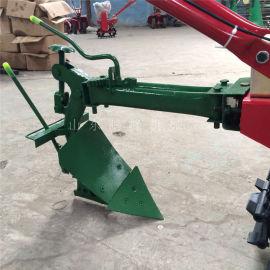 手扶链轨式微耕机, 多用途单履带微耕机