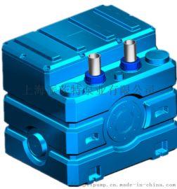 PCT250系列污水提升设备