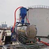 粉煤灰气力输送机 干灰石粉自吸式清库机 风力吸料机
