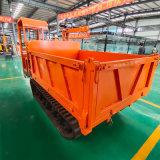 運輸車 農用爬山虎運輸車 3噸履帶式運輸車