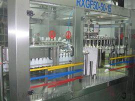 小型哈密瓜饮料生产线 整套饮料加工设备 全自动饮料灌装机-科信30老厂