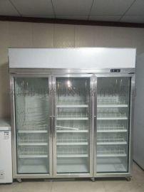 廠家直銷便利店系列冷櫃