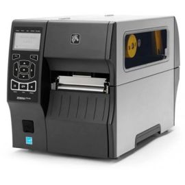 斑马工业级条码标签打印机Zebra ZT410