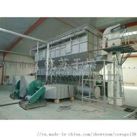 常州XF沸腾干燥机,皖苏公司优点多使用广