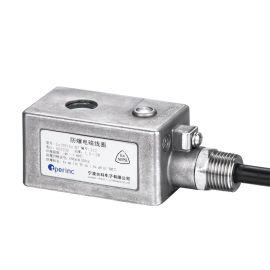 节能低功耗 不锈钢水阀IIC T6防爆线圈 Ex1651Es AC220V CCC认证