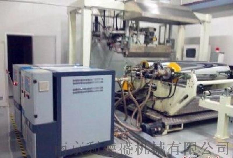液壓機模溫機,熱壓機熱壓板油加熱器