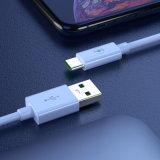5A閃充USB to Type C數據線