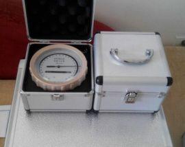 太原 高原平原型膜盒式壓力表