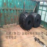 生产厂家 0.23*36mm 黑退波纹管带钢