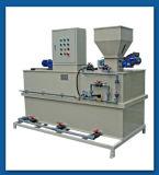 石灰乳投加装置工艺原理/氢氧化钙投加设备厂家