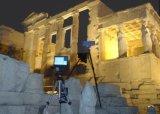 大空间激光三维扫描_大空间激光扫描系统